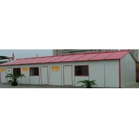 北京专业钢结构彩钢房制作  北京彩钢房安装