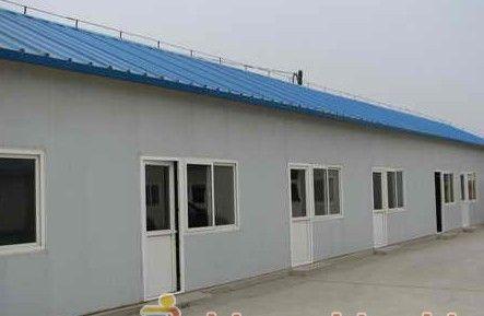 北京专业钢结构制作专业钢结构彩钢板房安装
