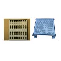 青海線槽地板 線槽地板批發價格 西寧曉偉地板價格最優