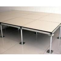 青海全鋼陶瓷抗靜電地板 全鋼陶瓷抗靜電地板批發 曉偉地板