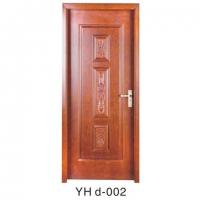 园濠门业YHd-002
