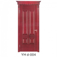 园濠门业YHd-004