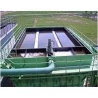 新泰金鼎机械 斜板沉淀池 斜板浓密箱 环保设备