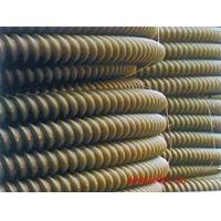 顾地塑胶-碳素螺旋管