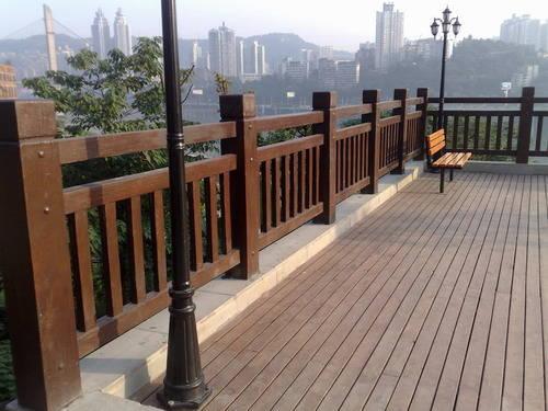 仿木栏杆产品图片,仿木栏杆产品相册