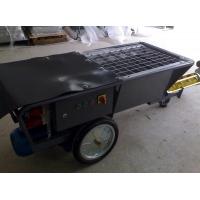 螺桿泵式灰漿機S5EV/螺桿泵式泵送機