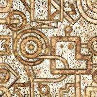 镀金抛晶砖MH001(特价300)