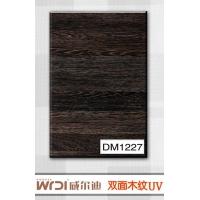 供应沈阳威尔迪2013新品橱柜门板双面木纹DM1227