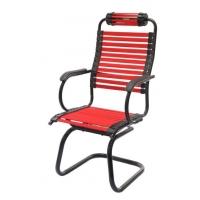 人体工学散热透气健康椅、办公椅、家用椅、职员椅、网吧椅