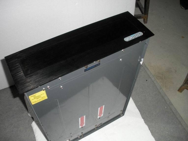机液晶电视翻转机电动升降架投影幕升降机地图升降机