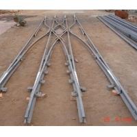 河南林州泓盛道岔|煤矿道岔|铁路道岔|重轨道岔
