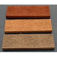 拉毛砖、古陶砖、陶土外墙砖