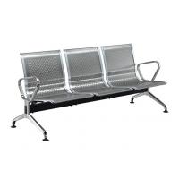 医院候诊椅  喷塑不锈钢候诊椅 卫生院诊所候诊椅