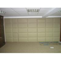 北京会议室软包定做,工程墙面软包硬包定做