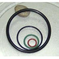 優質進口耐油耐磨O型圈、臺灣水磨橡膠密封圈批發
