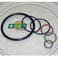 台湾原装进口耐油耐磨丁腈O型密封圈、耐高温硅胶O型密封圈