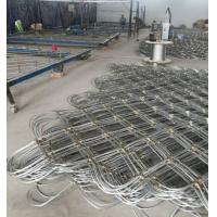 安平钢丝绳谁家生产,边坡防护网谁家做