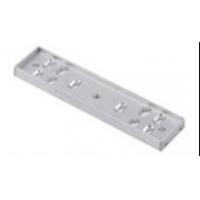 磁力锁一字型安装板