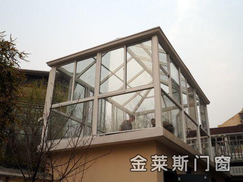 钢铝结构世界杯外围赛-金莱斯门窗