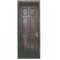 科创木门产品-实木套装门系列