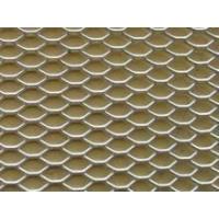 铝板网、钢板网、金属板网、棱形网、菱形网孔