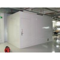 模块化隔声罩、隔音室、隔音房、隔声间、消音房