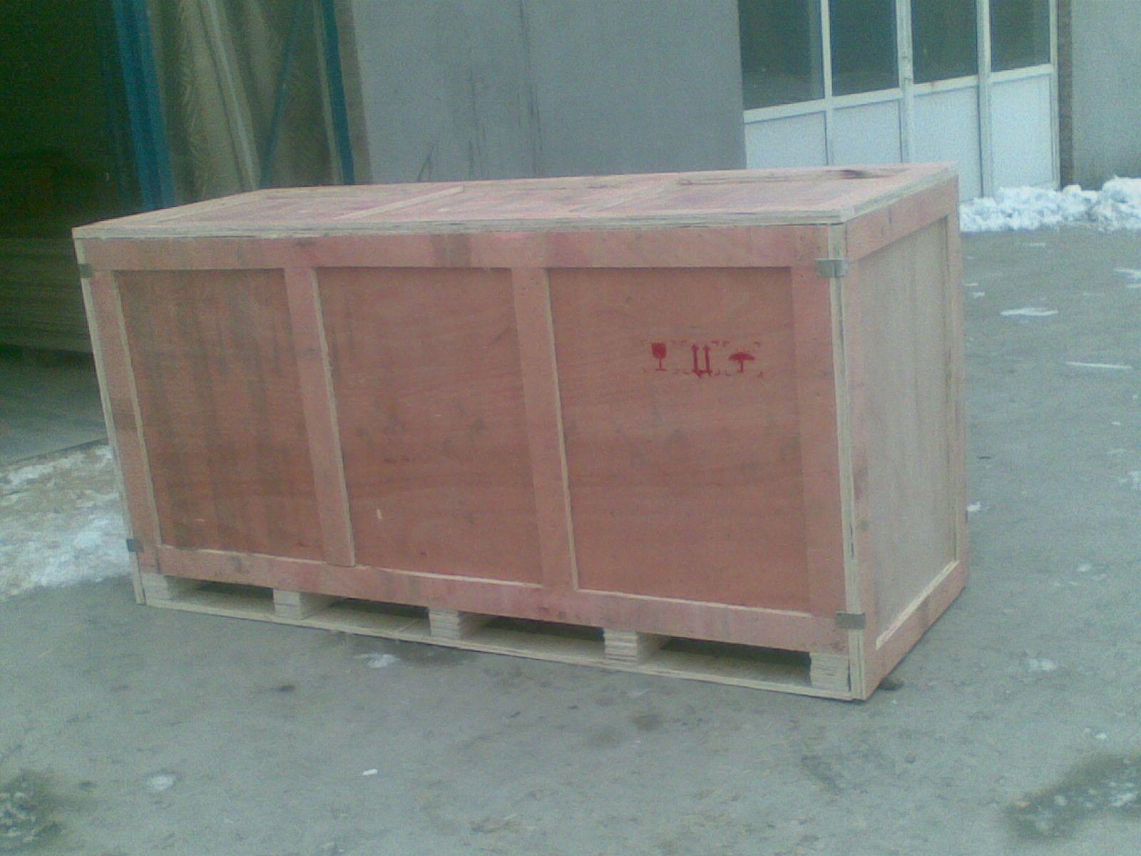北京出口免熏蒸木箱 木托盘