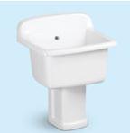 成都米高卫浴--米高拖布盆--MG--569