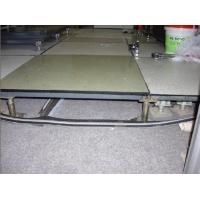 南昌防静电地板-供应全钢防静电地板 机房地板