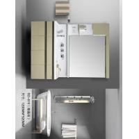 品牌浴室柜材质 舒莎卫浴为你提供各种优质材质的浴室柜品质保障