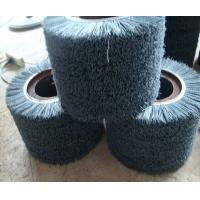 铁皮弹簧刷,毛刷,磨料丝弹簧刷