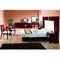 上海圣亨酒店家具,板式家具,歐式古典家具,木制門,浮雕