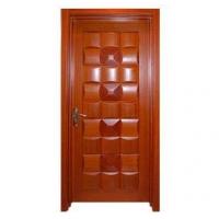 烤漆室内套装门