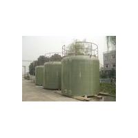 河北玻璃钢储罐玻璃钢立式贮罐批量生产