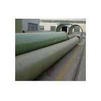 厂价直销直径800玻璃钢耐腐蚀排水管道