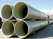 河北专业生产玻璃钢耐腐蚀高强度夹砂管道型号齐全厂价直销