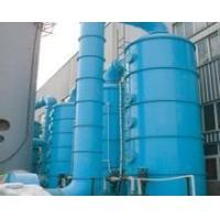 河北专业生产玻璃钢容器玻璃钢缠绕吸收塔型号齐全厂价直销