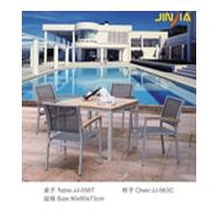 户外桌椅,休闲户外家具,休闲桌椅,酒店餐厅桌椅