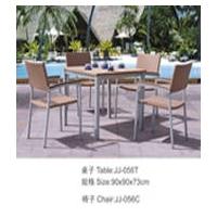 户外室外家具,餐厅桌椅,编藤家具,质优价廉