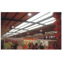 成都钢结构工程展示厅