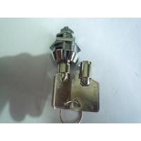 LG星码电梯仓门锁(总长度35)