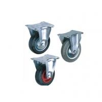 批发零售石家庄脚轮|尼龙脚轮|橡胶轮|PU脚轮