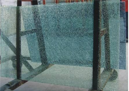厂家长期供冰花玻璃