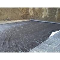 覆膜防水毯(針刺覆膜法鈉基膨潤土防水毯)