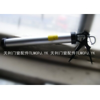 普通软包装胶枪、玻璃胶枪 密封胶枪230长、300长、400