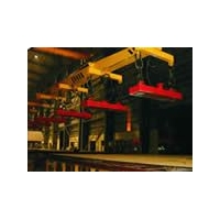 MW84系列吊运中板用起重电磁铁