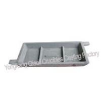 生熟铝锭槽、锌锭槽等生铁坩埚、铸铁坩埚配套产品03