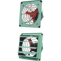 BPS系列防爆壁式排风扇  防爆风机  防爆吊风扇