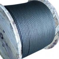 304不锈钢软钢丝绳、316L不锈钢钢丝绳,钢丝绳卡头