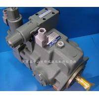 热销YUKEN油研柱塞泵A45-F-R-04-H-K-323